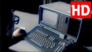 1986 год, Промышленные роботы в СССР (HD, Цветной вариант) I часть